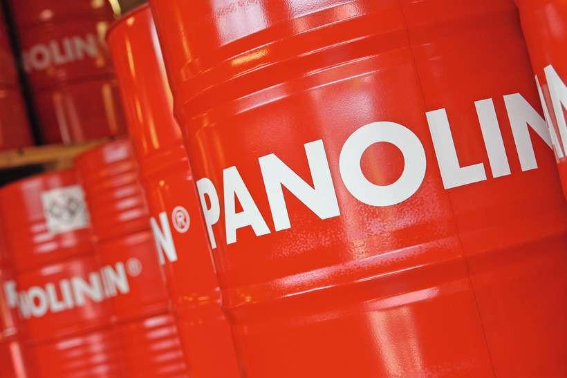 PANOLIN MOTORRAD PFLEGE SPRAYS