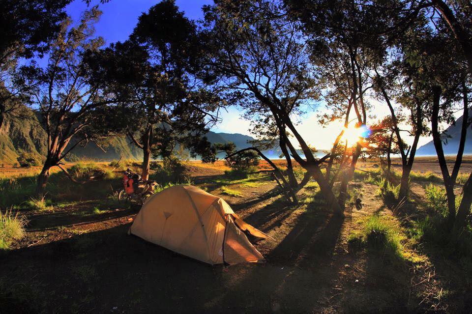 Moto-Camping by KBT Adventures