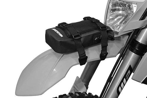 Enduristan, Fenderbag, Fender Bag, wasserdicht, staubdicht, Kotflügeltasche, Zusatztasche, Kotflügel, Gepäck, Motorrad