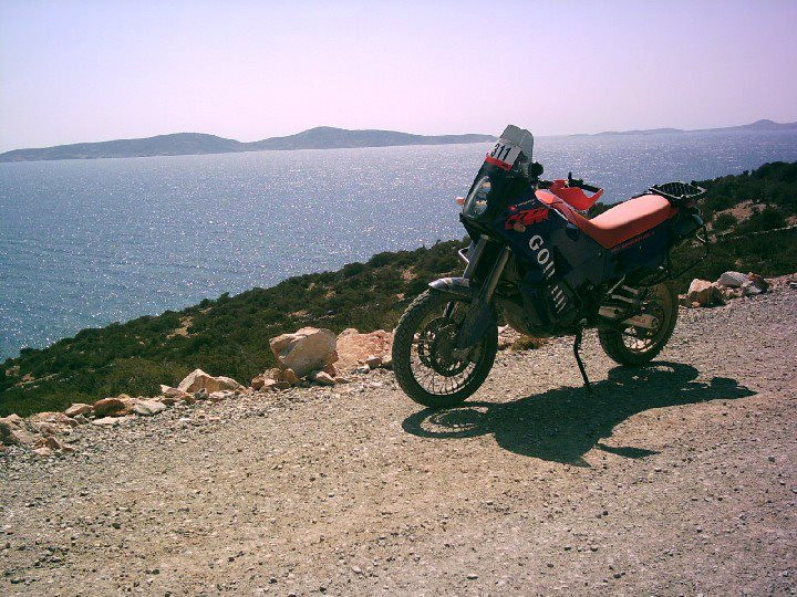 kTm 950 Adventure S GO