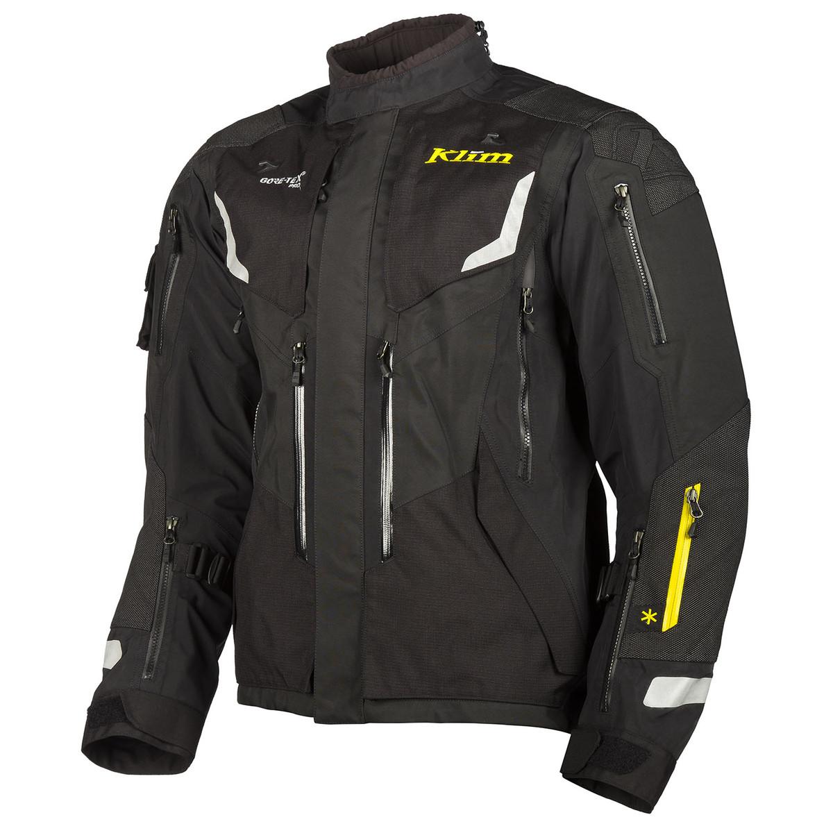 Badlands Pro Jacket Black