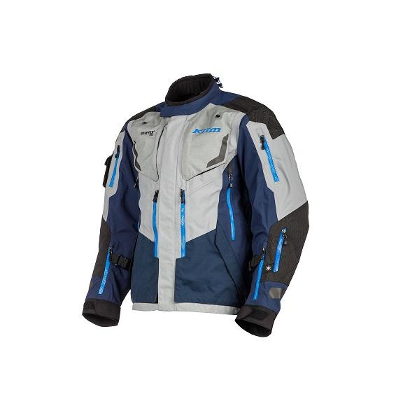 Badlands Pro Jacket Kinetik Blue