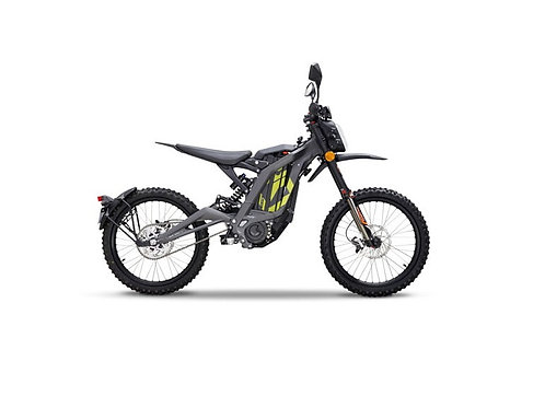 Sur-Ron Firefly Electric Enduro GRAY, MMD ADVENTURES, 3852 Ringgenberg, Schweiz