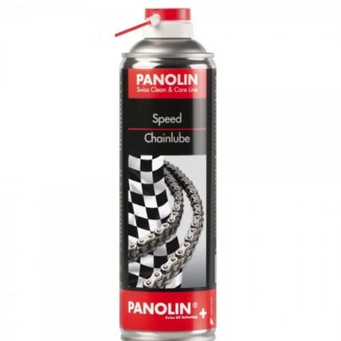 Panolin Speed Kettenspray On Road