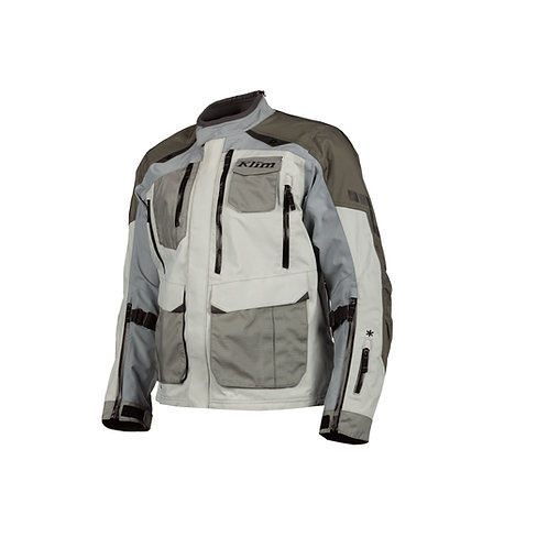 Klim Carlsbad Jacket Cool Gray, MMD Adventures, 3852 Ringgenberg, Schweiz