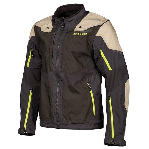 Klim Dakar Jacket Tan