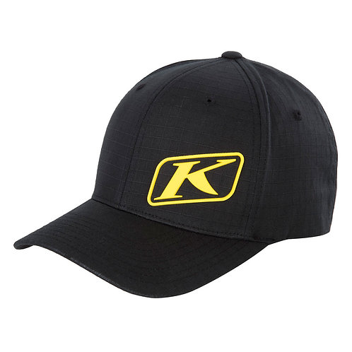 Klim K-Corp Hat Black