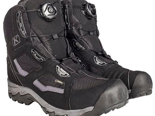 Klim Outlander GTX Boot Black