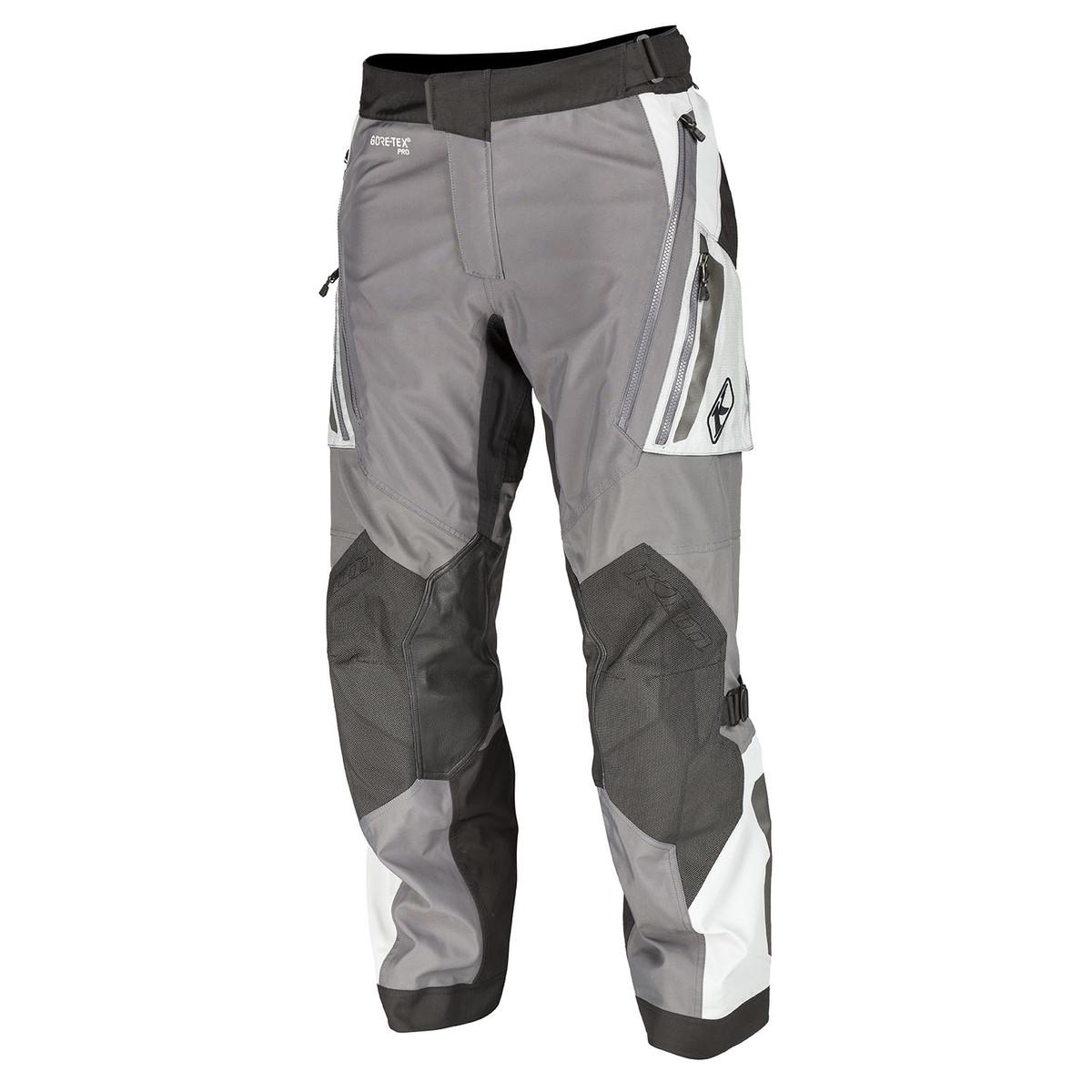 Badlands Pro Pant Gray