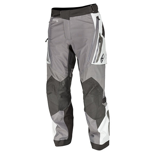 Klim Badlands Pro Pant Light Gray