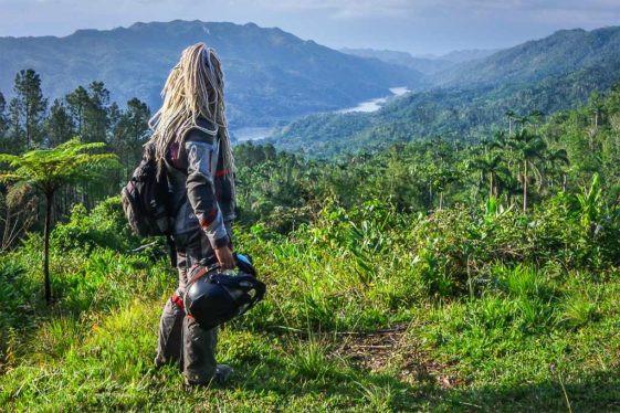 Klim Artemis Womans Adventure Riding Anzug