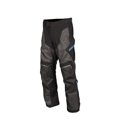 Klim Baja S4 Pant Black Kinetik Blue