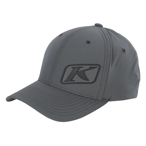 Klim K-Corp Cap Gray