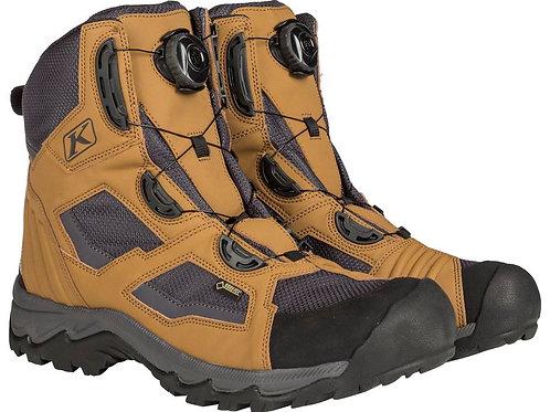Klim Outlander GTX Boot Brown