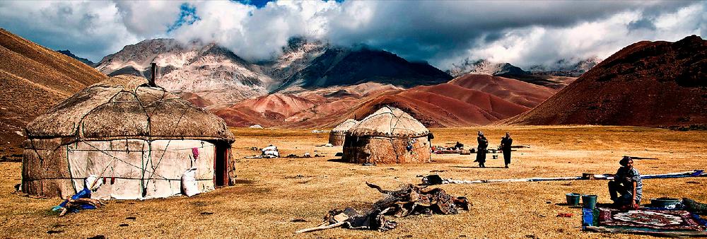 Bild von Muztoo - Kirgistan
