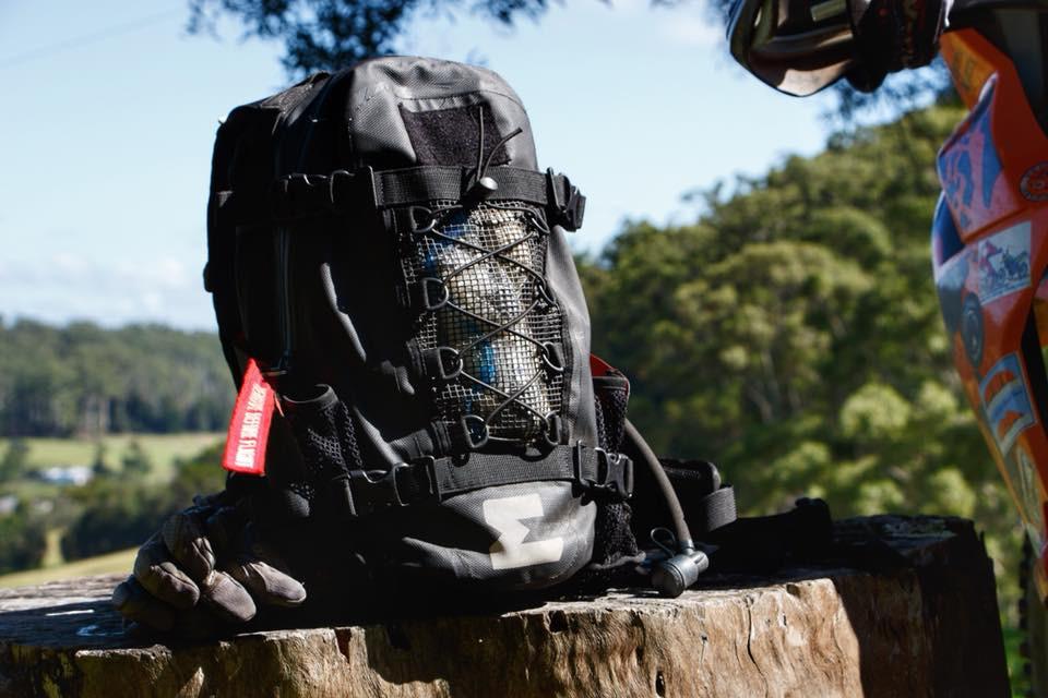 Enduristan Hurricane Rucksack Backpack