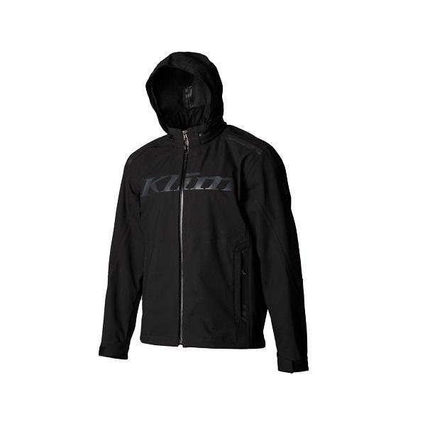 Klim Enduro S4 Black Jacke