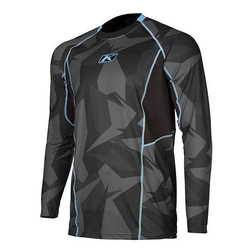 Klim Aggressor Cool -1.0 Shirt Langarm