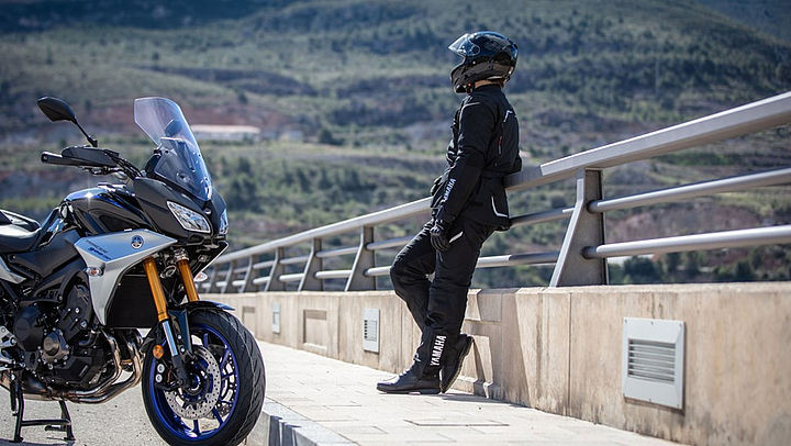 STADLER MOTORRAD BEKLEIDUNG