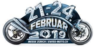 Swissmoto 2019