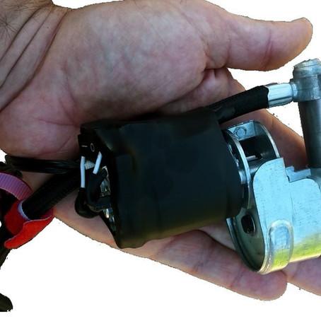 MOTOPRESSOR - Minikompressor für die Reise