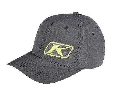 KLiM K-CORP CAP DARK GRAY