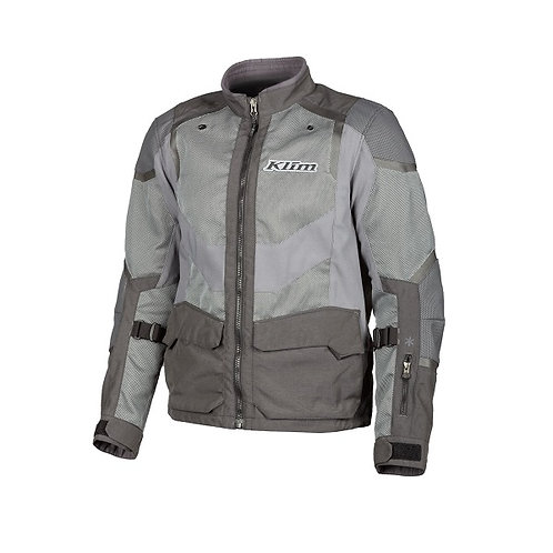 Klim Baja S4 Jacket Monument Gray
