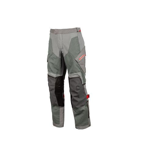 Klim Baja S4 Pant Cool Gray, MMD Adventures, 3852 Ringgenberg, Schweiz