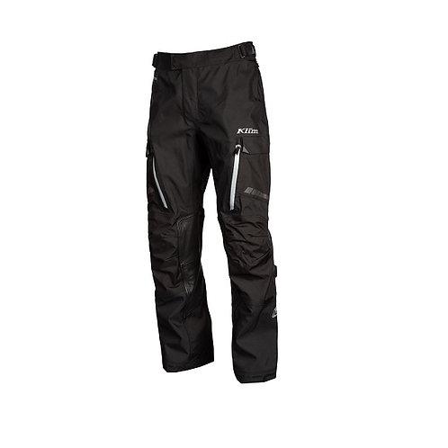 Klim Carlsbad Pant Stealth Black