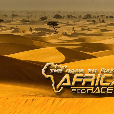 10 Jahre Africa Eco Race