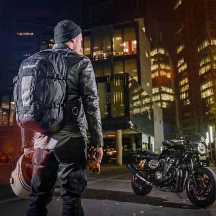 KRiEGA RIDER PACKS