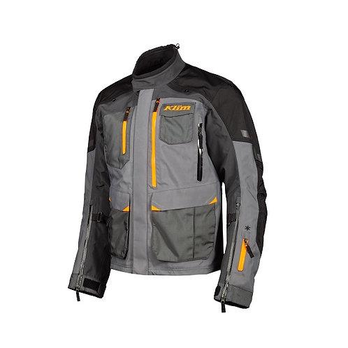 Klim Carlsbad Jacket Asphalt Strike