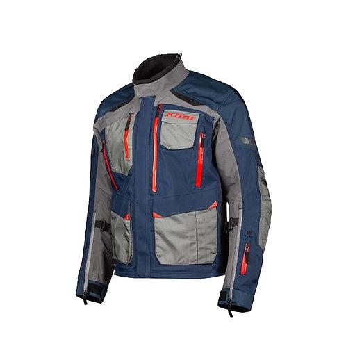 Klim Carlsbad Jacket Navy Blue