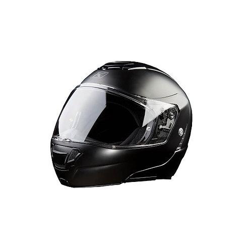 Klim TK1200 Carbon Modular Helmet Tech Matte Black