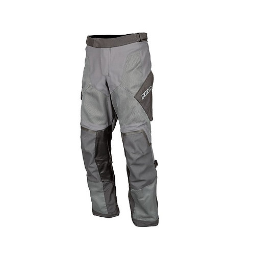 Klim Baja S4 Pant Monument Gray