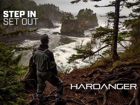 Klim Hardanger Overall - Jetzt verfügbar!