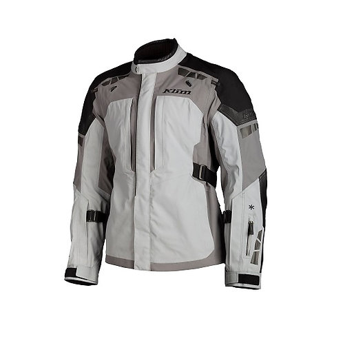 KLiM LATITUDE JACKET GRAY