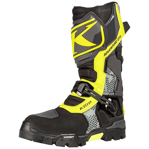 Klim Adventure GTX Boot, MMD Adventures, 3852 Ringgenberg, Schweiz