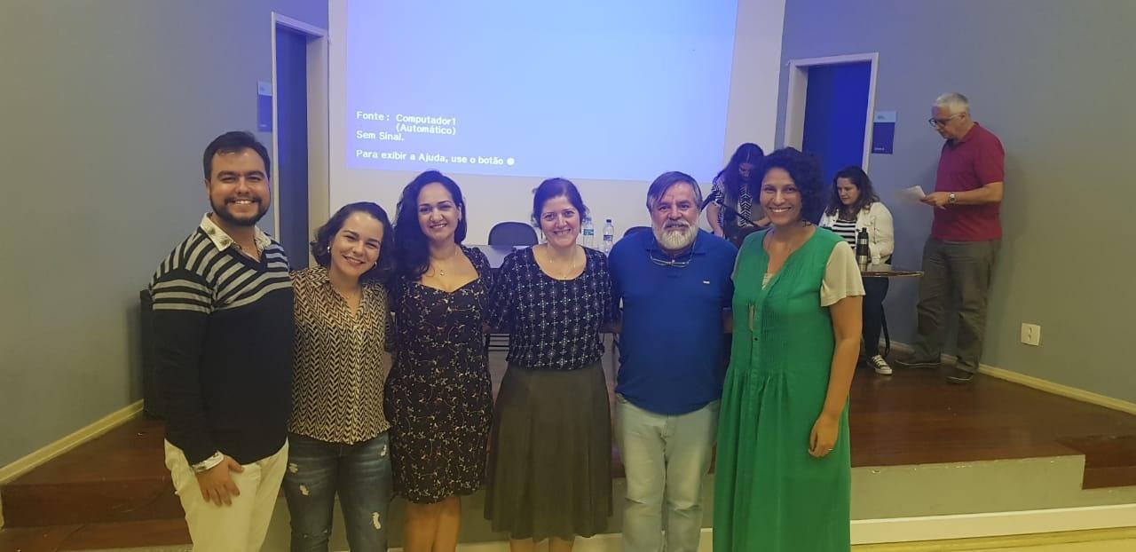 UFJF - Assembleia ABPL 2018
