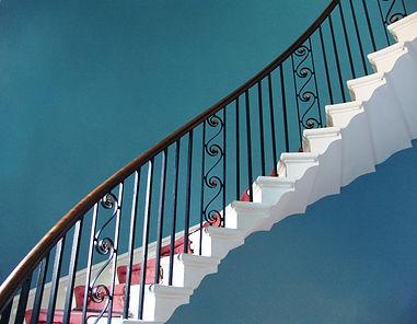 Georgian staircase.JPG