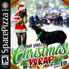 Christmas Wrap Lyrics
