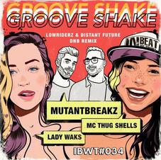 Groove Shake Lyrics
