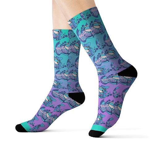 Thuggy Socks