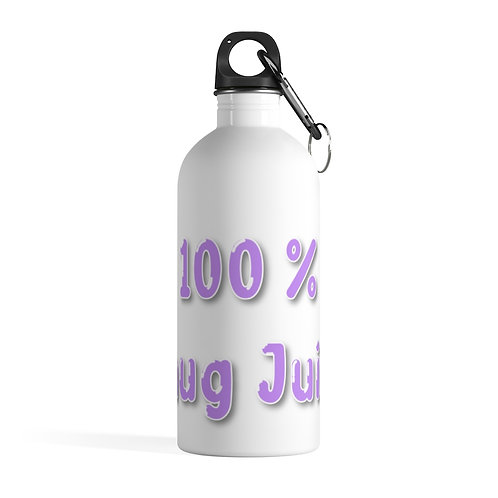 Hydro Homies 100% Thug Juice Bottle (Purple)
