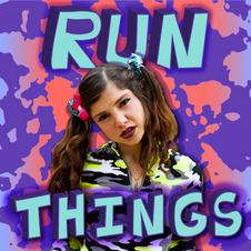 Run Things Lyrics