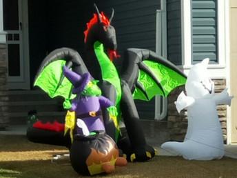 Halloween Frights