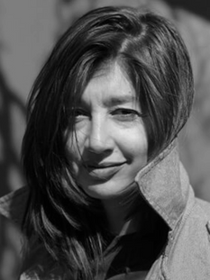Gaby Bergmann