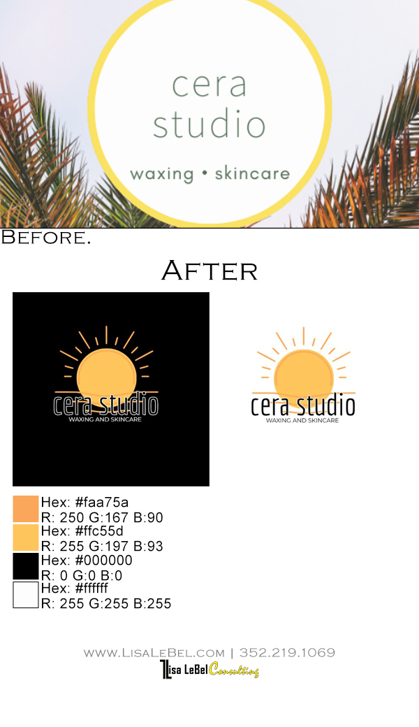 Cera Studio Logo (B/A)