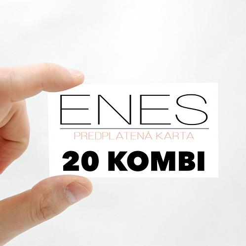 ENES 20 Kombi