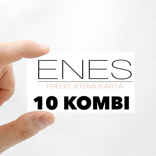 ENES 10 Kombi